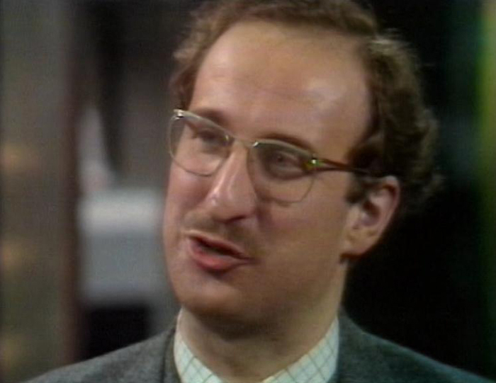 A011 Christopher Benjamin as Keith Gold in Inferno